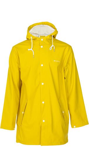 Tretorn Unisex Wings Rainjacket Yellow